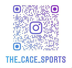QR code for Cage Instagram