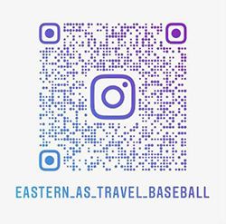 QR code for Eastern As Instagram